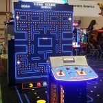 Giant Pac-Man in a rig? You bet. Call for details