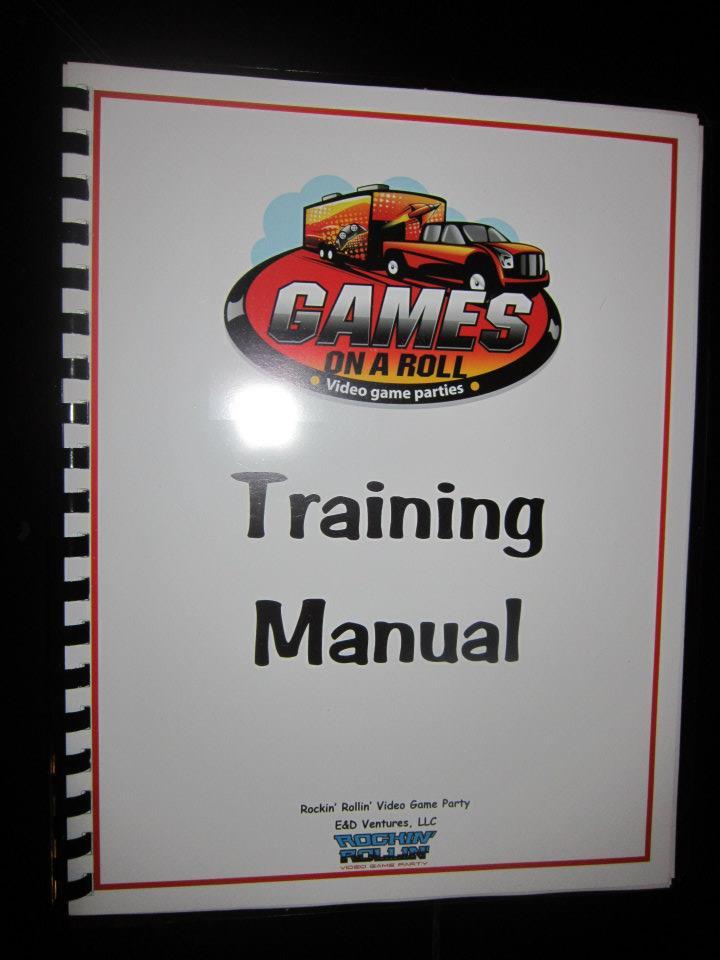 training-manual