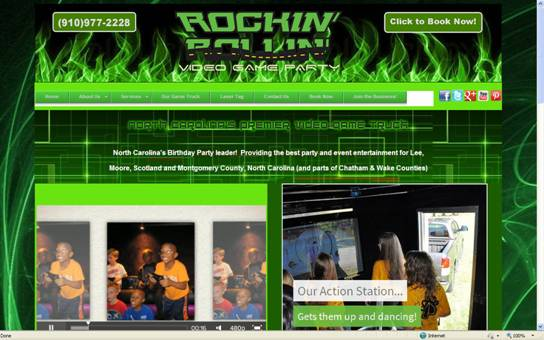 web-site