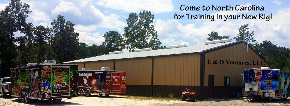 Training Day at our Facility in NC