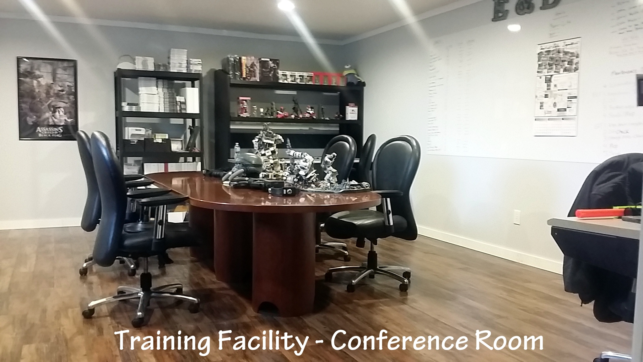 Training Facility - Conference Room 2